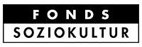 Logo Fonds Soziokultur.