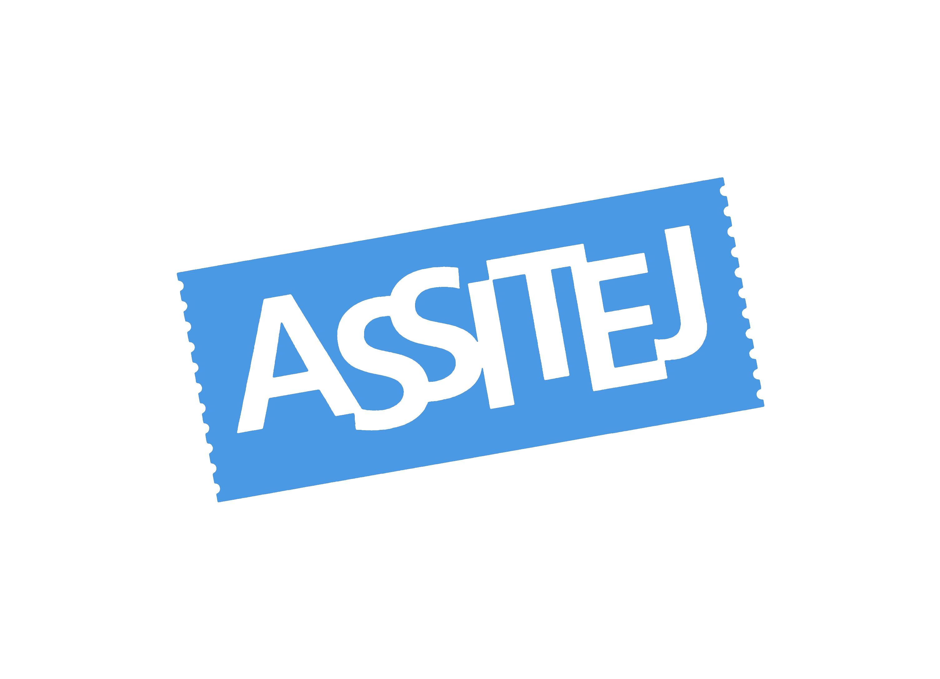 Logo ASSITEJ