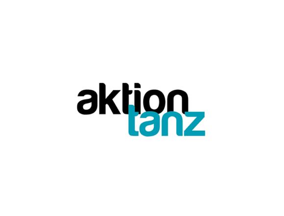 Logo Aktion Tanz