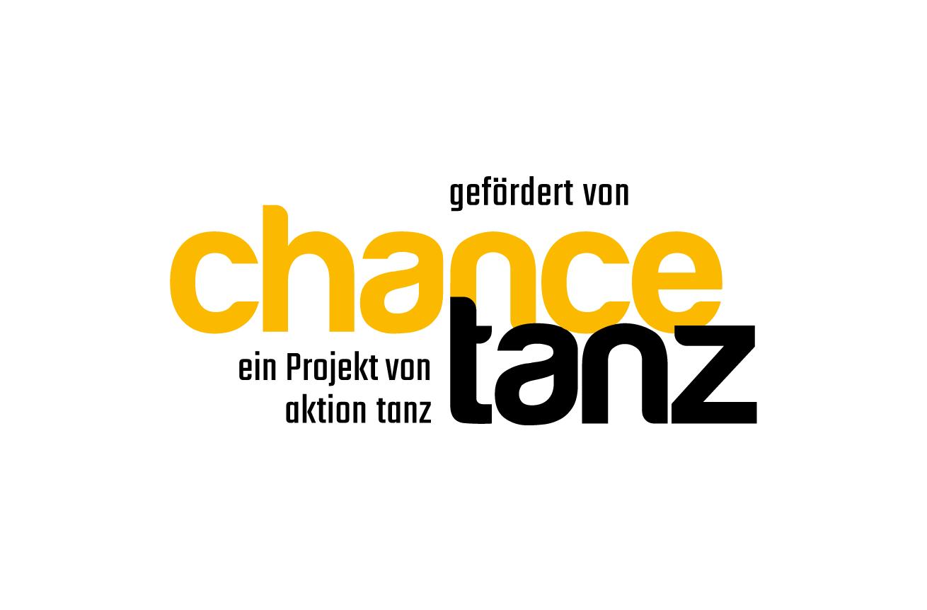 Logo Chance tanz