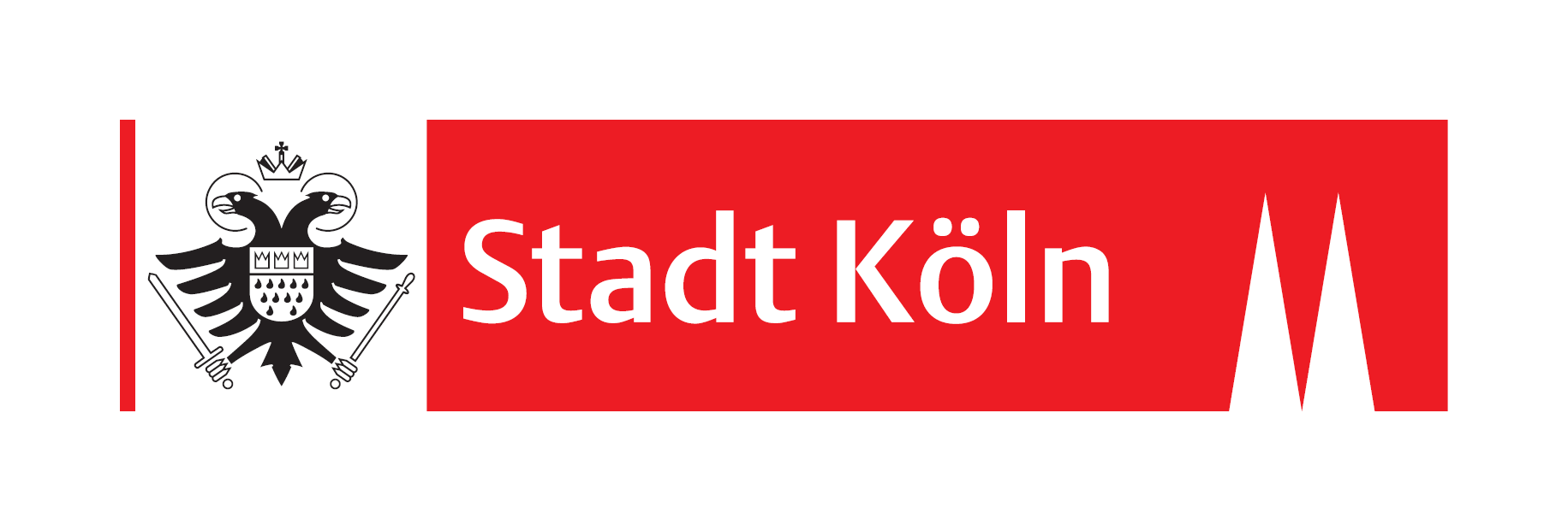 Logo of the city Cologne