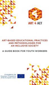 """Titelbild der Broschüre """"Art4Act"""""""